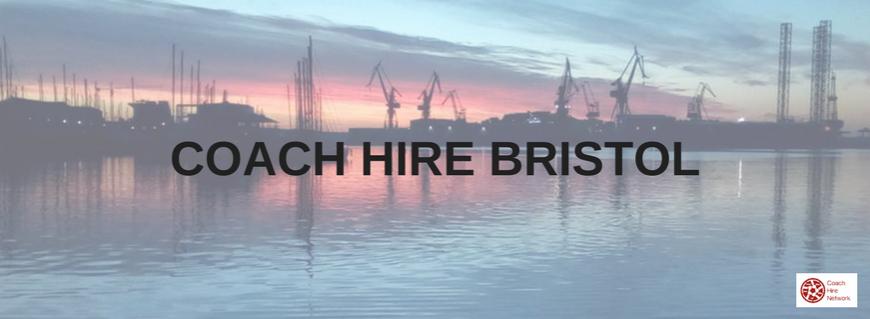 coach hire Bristol