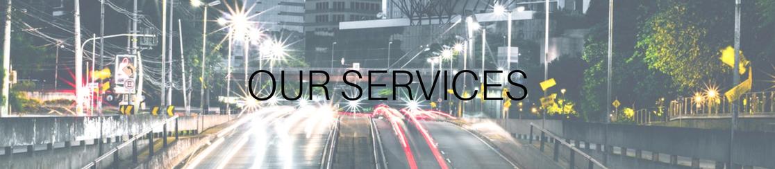 our coach hire services