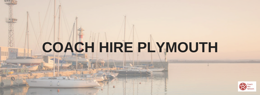 coach hire plymouth
